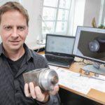 Jens Rohde Maschinenbau Konstruktionen